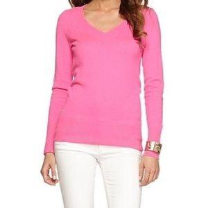 Lilly Pulitzer Karen Cashmere Sweater